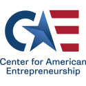 Center for American Entrepreneurship logo