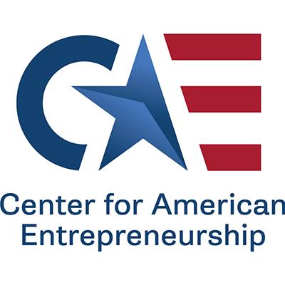 Center for American Entrepreneurship logo
