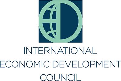 International Economic Development Council logo