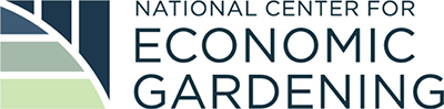 National Center for Economic Gardening logo