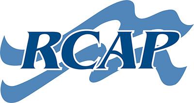 RCAP logo