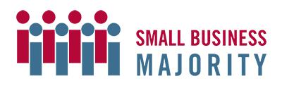 Small Business Majority logo