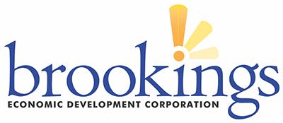 Brookings Economic Development Corporation (BEDC) logo