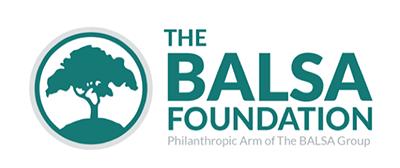 Balsa Foundation logo
