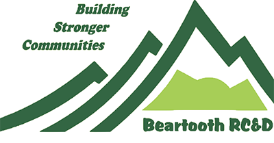 Beartooth Resource Conservation & Development logo