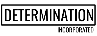 Determination Inc logo