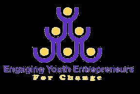 EYE for Change logo