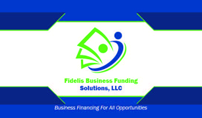 Fidelis Business Funding Solutions logo