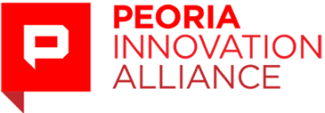Peoria Innovation Alliance logo