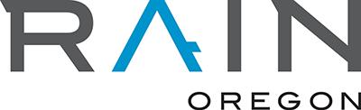 Oregon RAIN logo