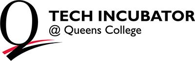 Tech Incubator at Queens College logo