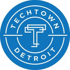 TechTown Detroit logo