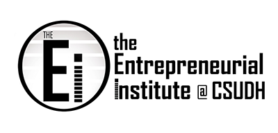 The Entrepreneurial Institute at California State University logo
