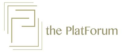 The PlatForum logo
