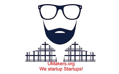 Umakers Makerspace logo
