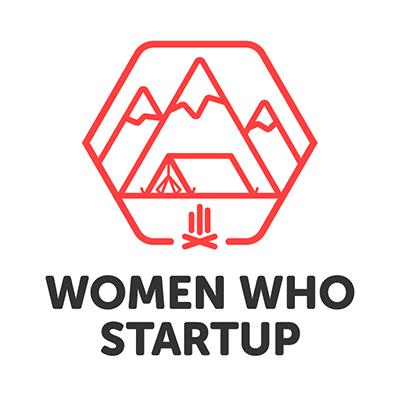 Women Who Startup logo
