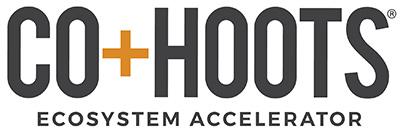CO+HOOTS logo