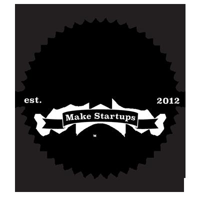 Make Startups logo