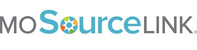 MOSourceLink logo