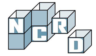 National Center for Resource Development (NCRD) logo