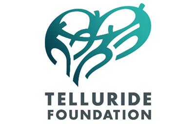 Telluride Foundation logo