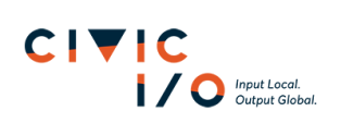 Civic I/O logo