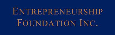 The Entrepreneurship Foundation