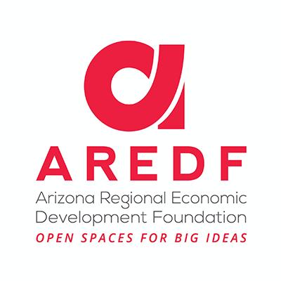 Arizona Regional Economic Development logo