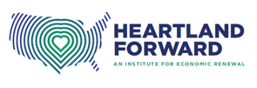 Heartland Forward logo