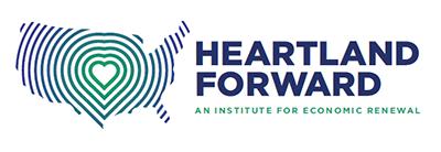 Heartland Forward logo