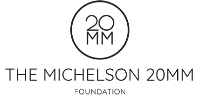 Michelson 20MM Foundation logo
