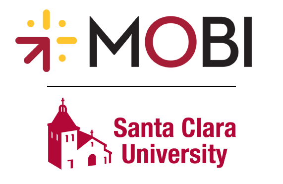 My Own Business Institute (MOBI) logo