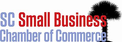 South Carolina Small Business Chamber of Commerce logo