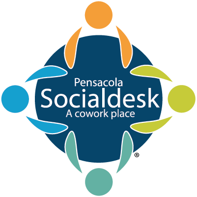 The Smart Coast - Pensacola Socialdesk logo