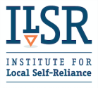 Institute for Local Self-Reliance logo