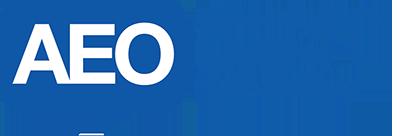 Association for Enterprise Opportunity (AEO) logo
