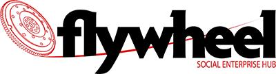 Flywheel logo