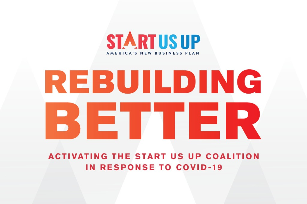 Rebuilding Better