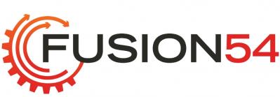 Fusion 54 Logo