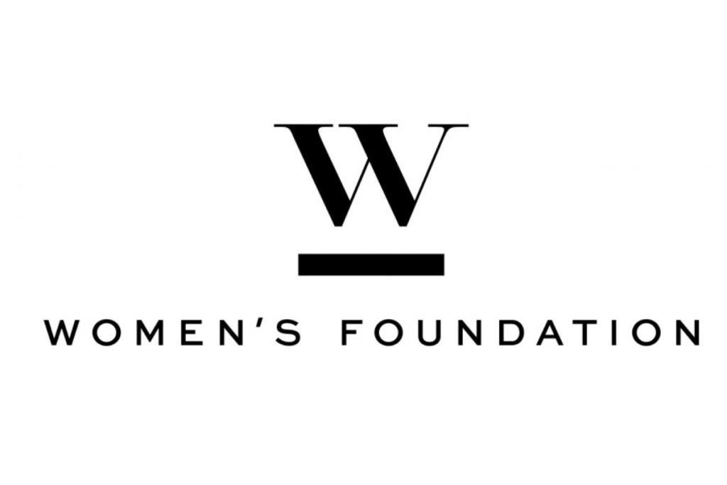Women's Foundation logo