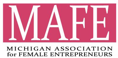MAFE Logo