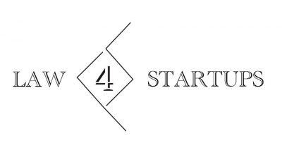 Law 4 Startups Logo